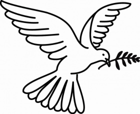 images of doves of peace