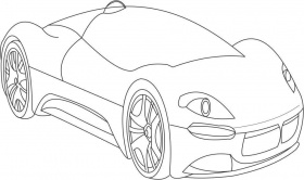 Super why coloring pages az coloring pages for Maserati coloring pages