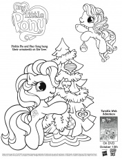 My Little Pony Coloring pages | Coloring pages for KIDS | #5 Free ...