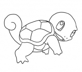 Printable 14 Pokemon Coloring Pages Squirtle 3369 Coloring Pages Coloring Home