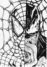 Free Printable Venom Coloring Pages Coloring Pages Coloring Home