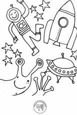 Outer Space Educational Resource Storybots Coloring Pages coloring pages  storybots coloring I trust coloring pages.
