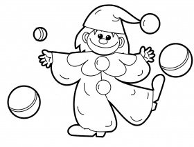 Toys coloring pages for babies 18 / Toys / Kids printables ...