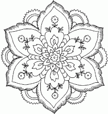 1000 ideas about adult colouring pages on pinterest coloring ...
