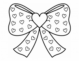 Candy Heart Printable Coloring Pages Jojo Siwa Coloring ...