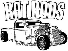 lowrider and other cars to color