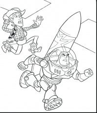 Toy Story 4 Gabby Gabby Coloring Pages Printable ...