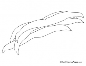Beans coloring pages | Download Free Beans coloring pages for kids ...