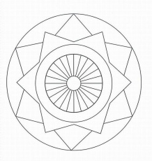 Print Design / Articles / PRINTABLE MANDALA PATTERNS coloring