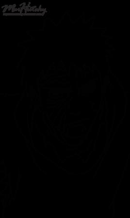 naruto 599 obito uchiha tobi lineart by marhutchy on deviantart