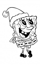 spongebob coloring pages | Only Coloring Pages