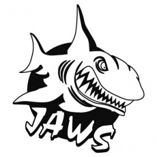 movie poster jaws coloring pages | Coloring pages, Coloring pictures, Color