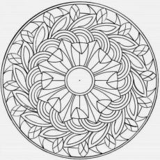 Cool Coloring Pages For Teenagers