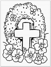 Remembrance Day Coloring Pages | Realistic Coloring Pages