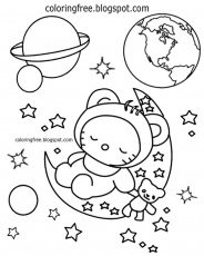 Free Coloring Pages Printable Pictures To Color Kids Drawing ideas: Hello  Kitty Coloring Sheets Free Cute Printables For Teenage Girls