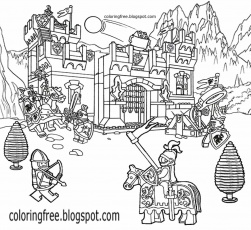 Free Coloring Pages Printable Pictures To Color Kids Drawing ideas:  Printable Lego City Coloring Pages For Kids Clipart Activities