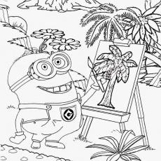 fun to draw coloring pages