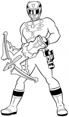 Power Rangers Megaforce Coloring Pictures - High Quality Coloring ...