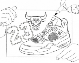 Shoes Coloring Home Nike Air Dt9rg7at7 Kumon Subtraction Arithmetic  Properties This Game Nike Air Jordan Coloring Pages Coloring Pages 10  square graph paper addition math problems 2nd grade algebra one worksheets  cartesian