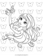 moxie girlz moxie girlz Colouring Pages