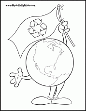 Coloring Pages: Holidays & Events | My Activity Maker