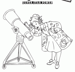 Kids Coloring Pages | Printable Coloring Pages for Kids