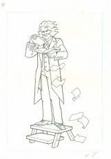 Joker coloring pages az coloring pages for Dark knight coloring pages