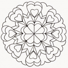 fun coloring pages for teenagers