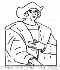 Fly Guy Coloring Pages - Coloring Home