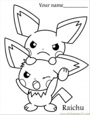 Jigglypuff pokemon coloring page cartoon jr az for Jigglypuff coloring page