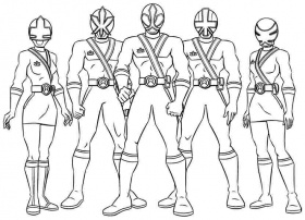 power rangers coloring page great. dinosuar power ranger coloring ...