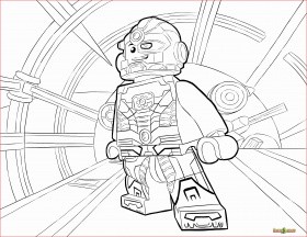 Coloring Pages : Coloring Pages Superhero The Flash Lego ...