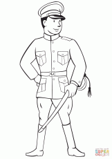 Uniform Coloring Pages Download And Print For Free - Coloring Home