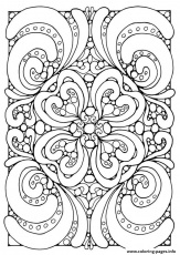 The best free Medium coloring page images. Download from 1735 free ...