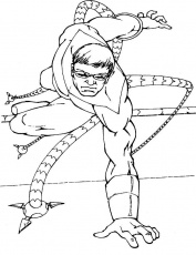 Free Coloring Pages Of The Green Goblin Coloring Home Green Goblin Coloring Pages