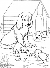 coloring : Chihuahua Coloring Pages Unique Baby Animals And Mom Coloring  Pages Coloringbay Chihuahua Coloring Pages ~ queens