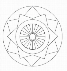 ColoringPlate - Printable Coloring Pages - Page 20