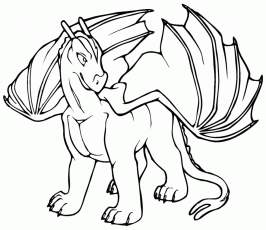 How To Train Your Dragon Coloring Pages 2014 58801 Cool Dragon