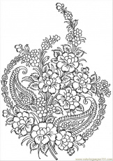 Detailed Coloring Pages for Adults | free printable coloring page ...