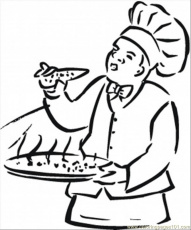 Italian ice little jimmy 39 s coloring pages coloring home for Italian food coloring pages