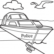 power boat coloring pages high quality coloring pages