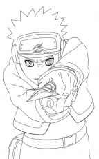 Obito Coloring Pages at GetDrawings | Free download