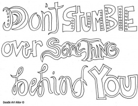 coloring pages | Quote Coloring ...