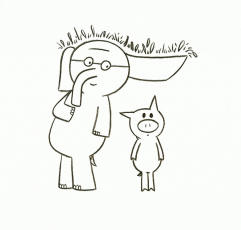 Mo Willems Coloring Pages And Coloring On Pinterest intended for ...