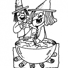 Halloween Coloring Pages: Free Printables for Kids